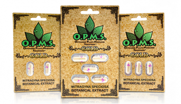 The Interesting Facts About OPMS Kratom Gold: Origin and Effects
