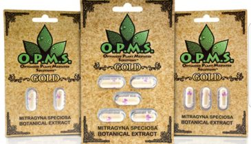 OPMS Kratom Gold: Undeniably As Golden as Its Name