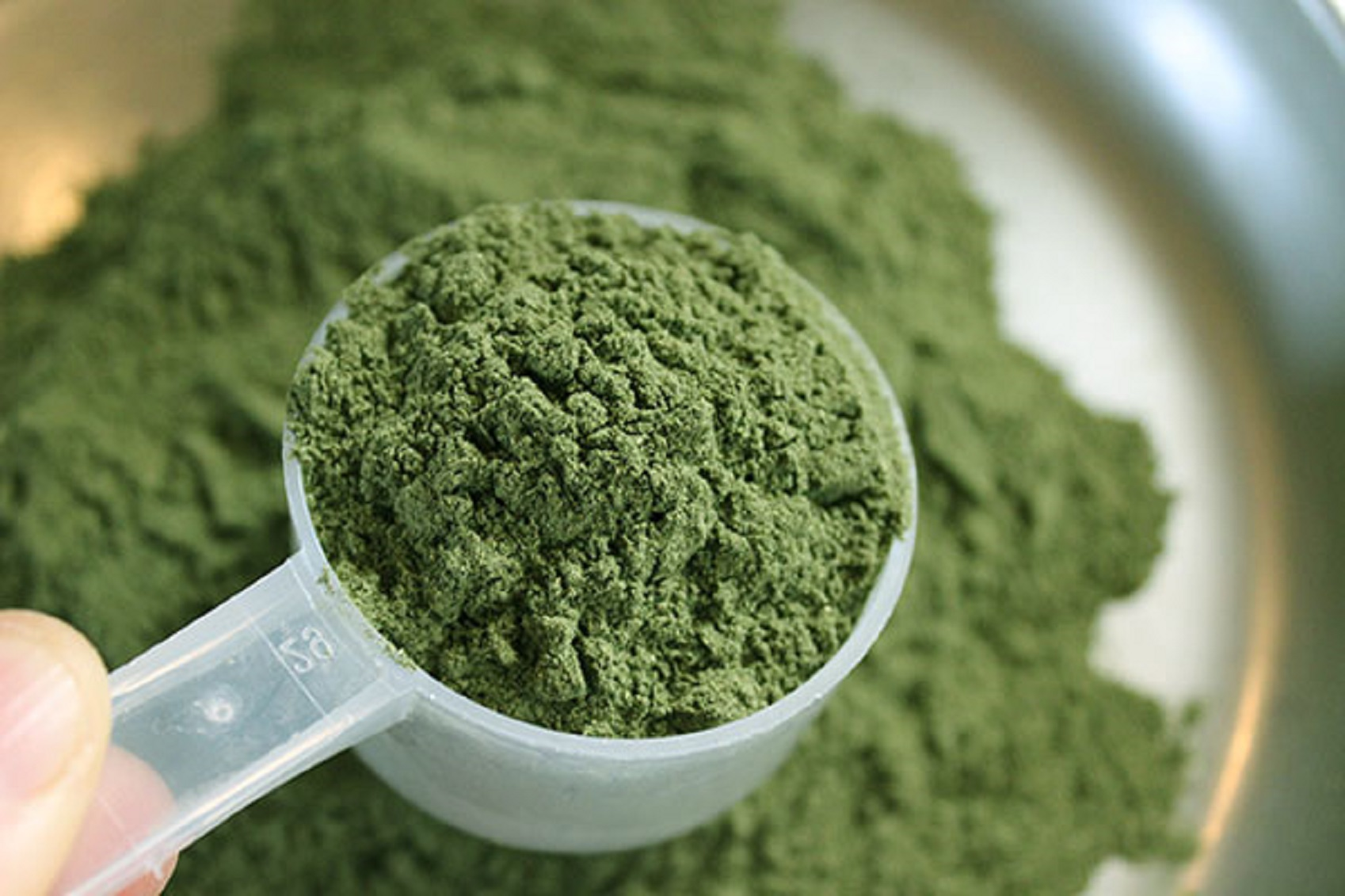 The Super in Super Green Malay Kratom Strain