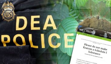 Kratom Ban 2017: Authorities to Ban the Substance Again
