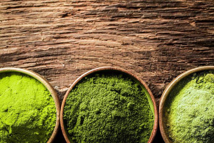 Kratom Guide: Green, Red and White Vein Malay Kratom