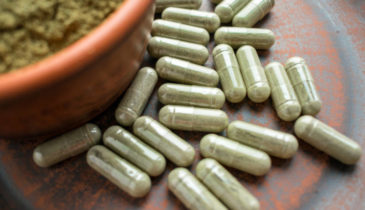 Kratom Products: Finding Out How Much Kratom Is in a Capsule