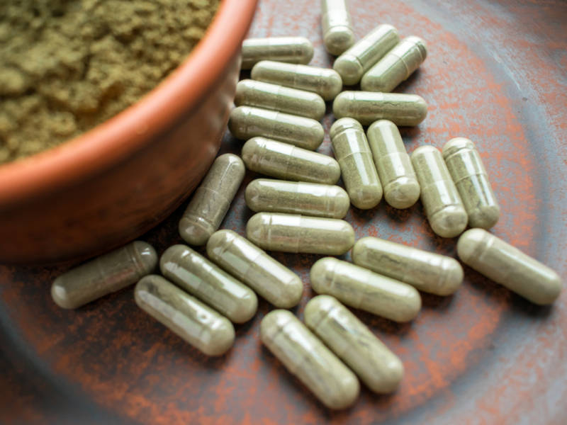 Are You Ready for the Adderall and Kratom Mix?