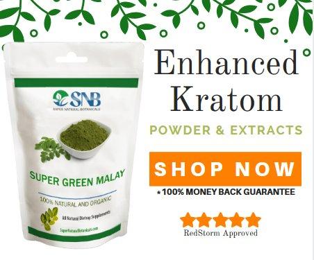 Online Kratom Seller: Super Natural Botanicals Review