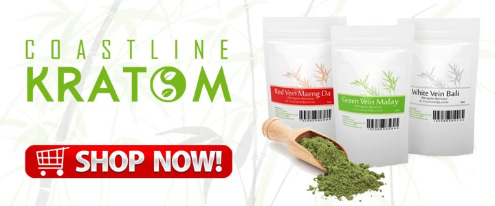 Who Made it to the List of Top Kratom Vendors of 2018?