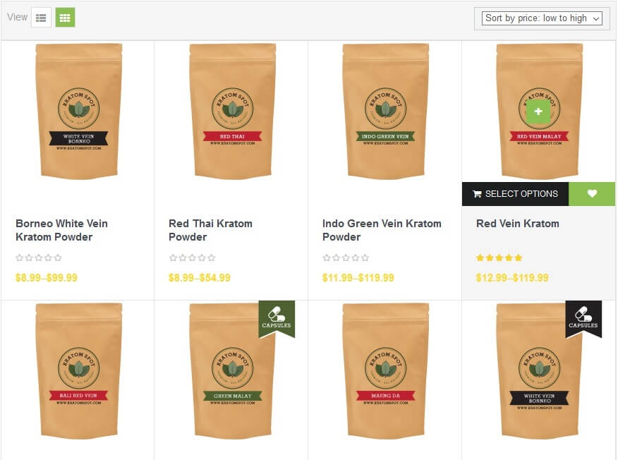 Kratom Spot Review: Is It the Most Trustworthy Experience?