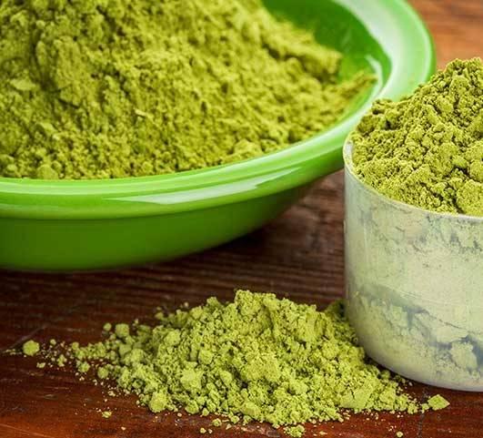 Legit Review of Green Vein Borneo Kratom