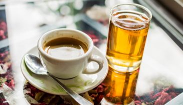 Kratom and Caffeine: Is it Possible to Combine These Two?